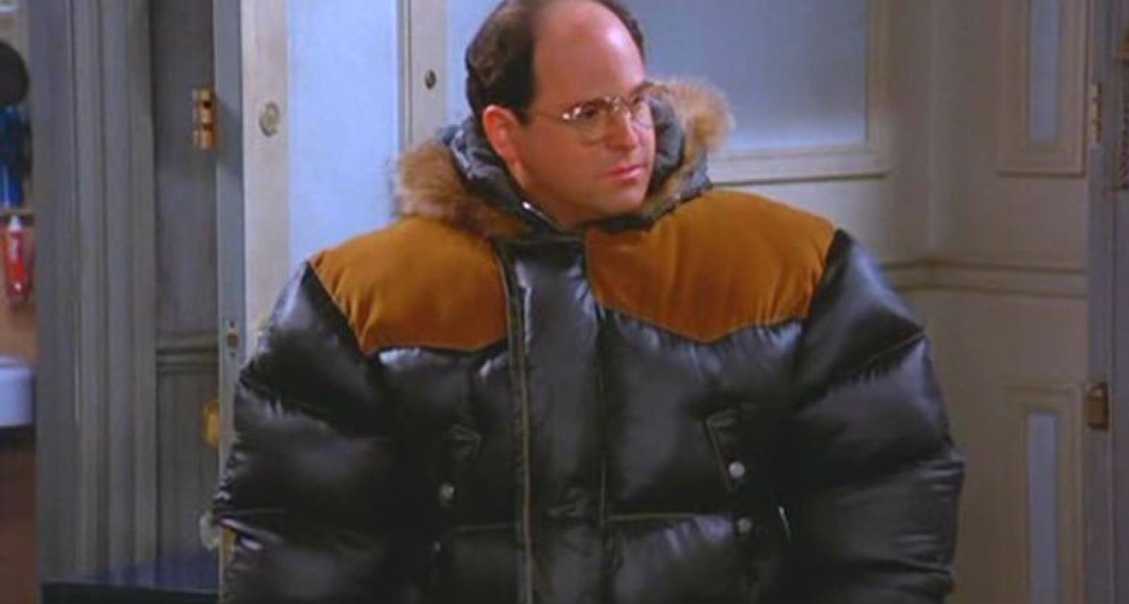 Would you wear... A puffer