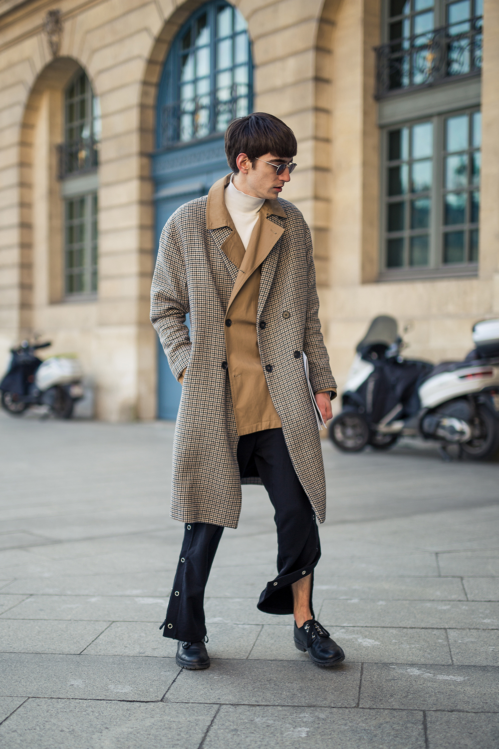 The 33 Boldest Street Style Looks at Paris Fashion Week F ...