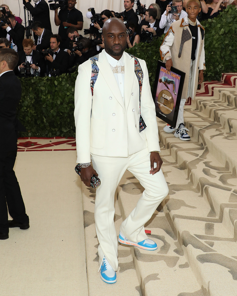 The 2018 Met Gala S Most #Blessed Looks