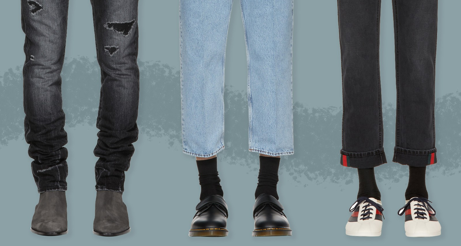 6e789548a6 10 Pairs of Jeans You Will Want to Wear Every Single Day   Sharp ...