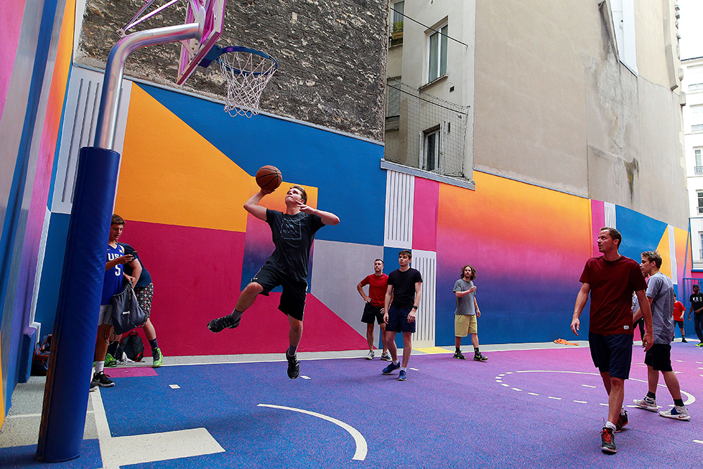 ad10553ee86f These Are the 4 Most Beautiful Basketball Courts in the World ...