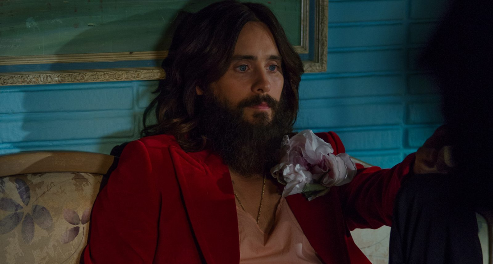 "ab83f435e Jared Leto Is Reclaiming the Word ""Guilty"" 
