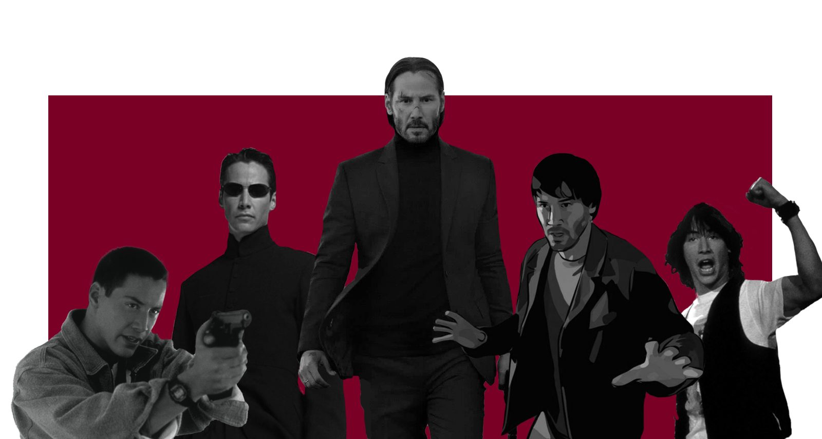 Is Keanu Reeves The Greatest Canadian Action Hero Of All Time An