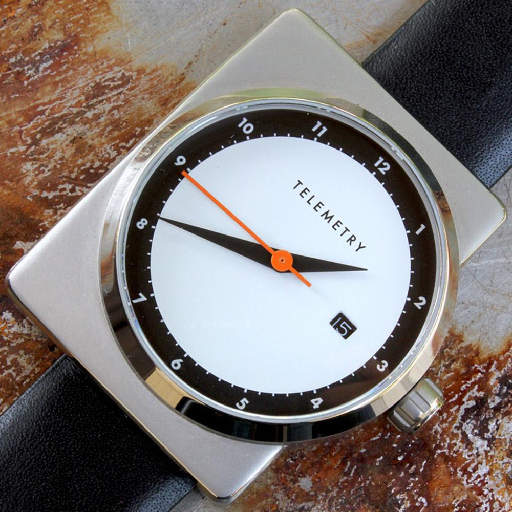 Telemetry Watch